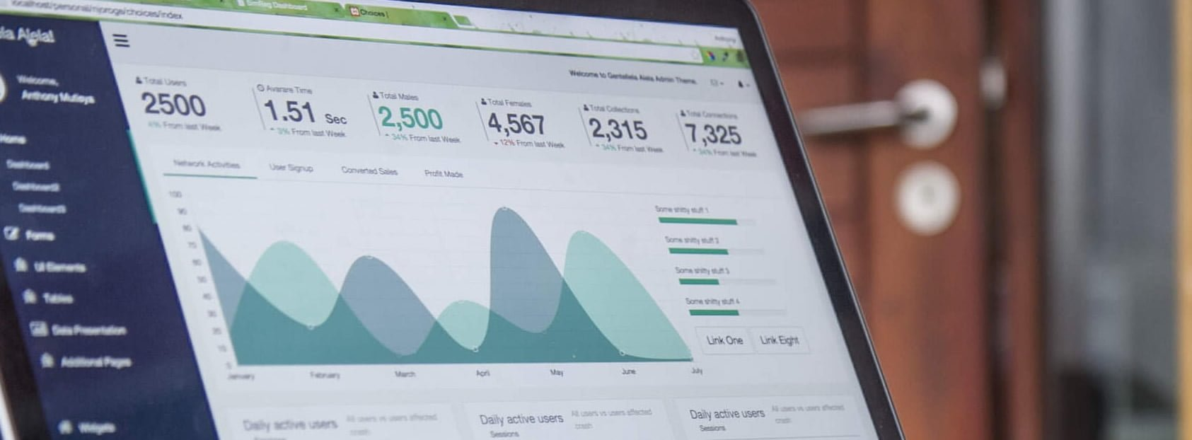business-metrics-reports-online-booking-system