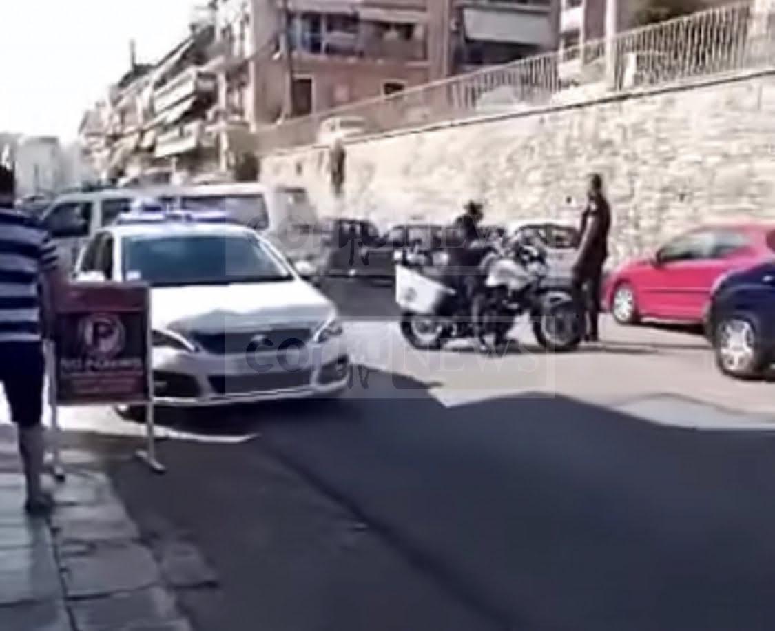 Κέρκυρα: Τροχαίο ατύχημα στην Ι. Ανδρεάδη – Καταγγελία για καθυστέρηση ασθενοφόρου – Τι απαντά το ΕΚΑΒ.