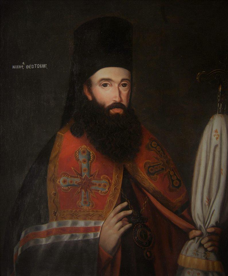 Κ. Θύμης: «Ο Νικηφόρος Θεοτόκης και το έργο του στην Κέρκυρα ...
