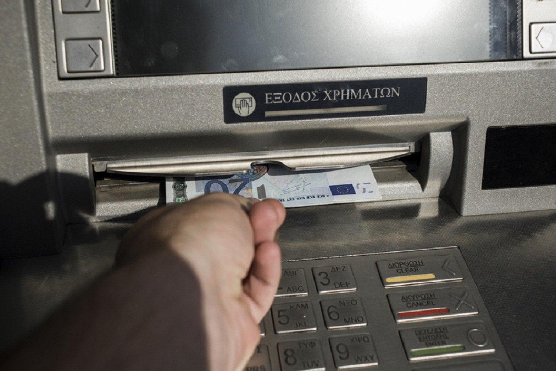 Κέρκυρα: Του έπαιρνε την τραπεζική κάρτα και του αφαίρεσε 19.500!