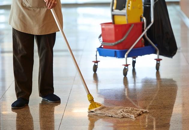 Κατάληψη τη Δευτέρα στο 9ο δημοτικό αν δε βρεθεί καθαρίστρια.