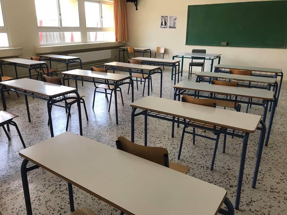Νότια Κέρκυρα: Τα αιτήματα των γονέων του σχολείου της Λευκίμμης.