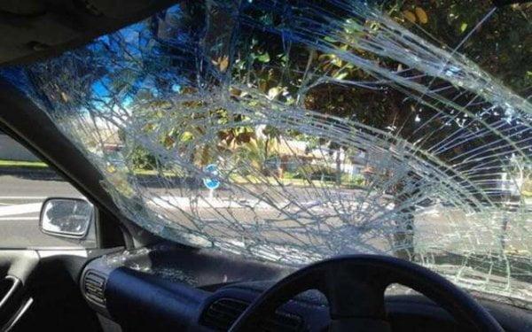 Νότια Κέρκυρα: Τροχαίο ατύχημα στην Λευκίμμη – Ένα άτομο στο Νοσοκομείο.